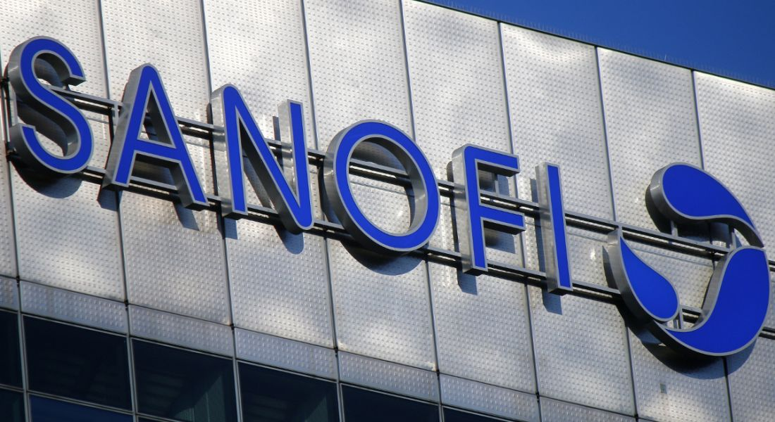 Sanofi bringing 40 new roles to Waterford site