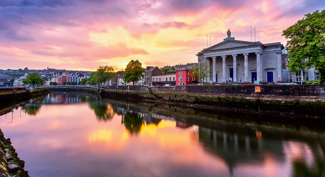 Compliance and Risks: Cork quays