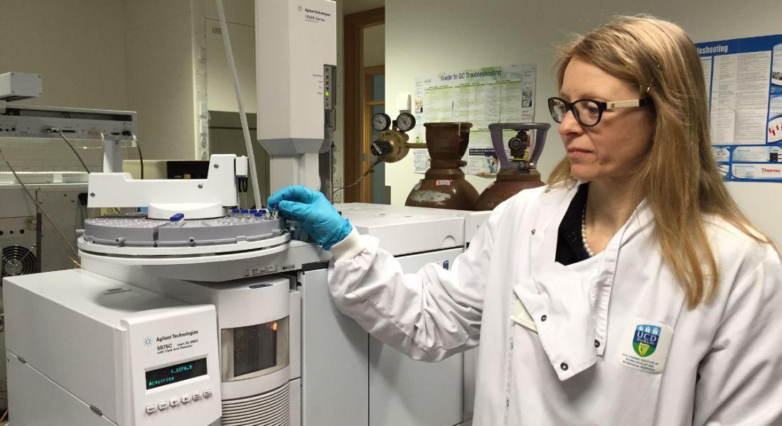 Women in Science: Prof Lorraine Brennan, UCD