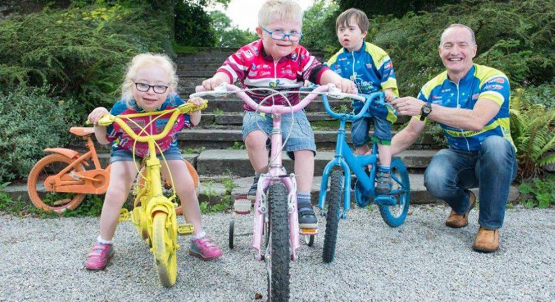Tour de Munster: Paul Sheridan and friends