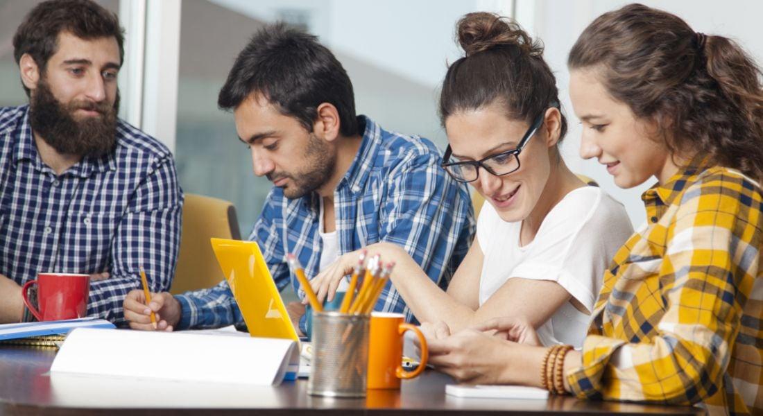 Comtrade's EDIT Summer School striving to narrow the talent gap