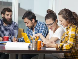 IIA launches e-commerce diploma and internship programme