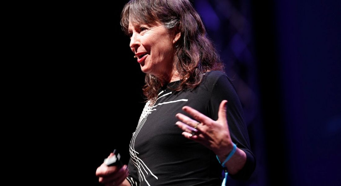 Maureen Taylor Inspirefest 2016