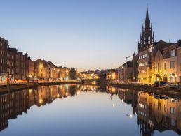Medical-devices firm creates 40 new Dublin jobs