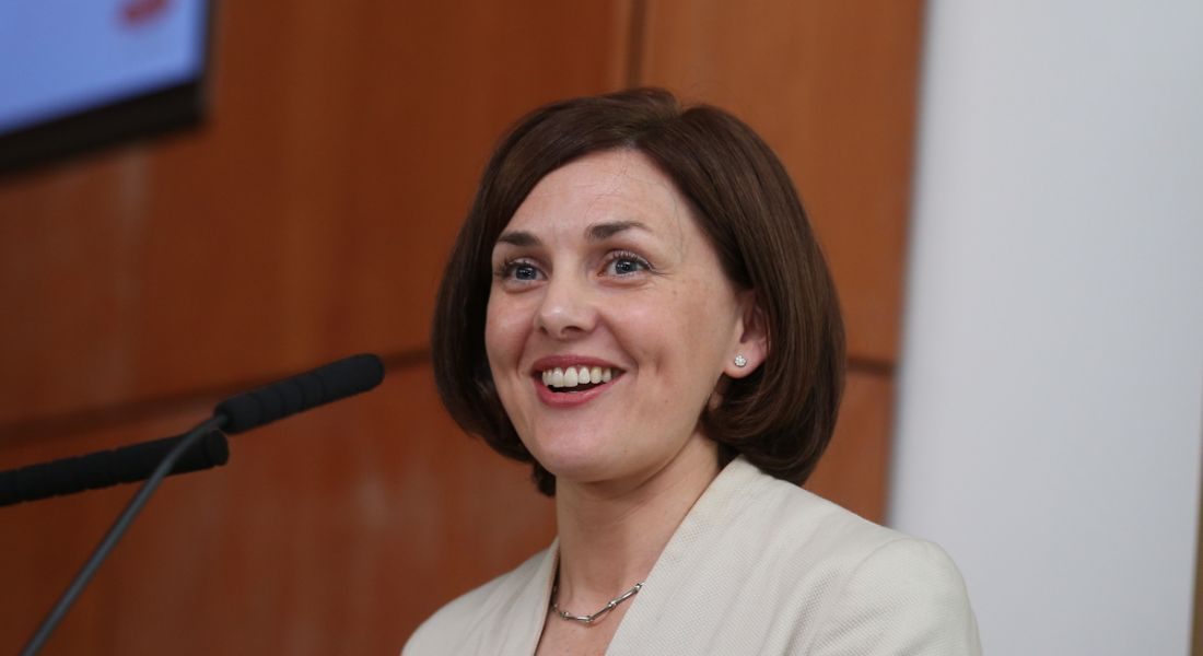 Fintech: Eleanor Daly, Fexco
