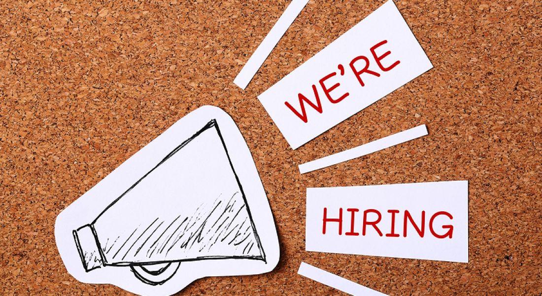 We're hiring: Online sub-editor