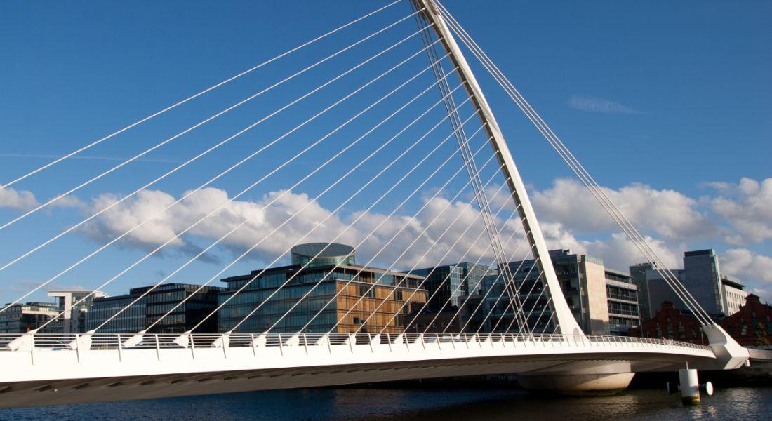 Equifax: Dublin