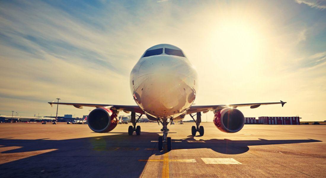Datum aerospace jobs: plane