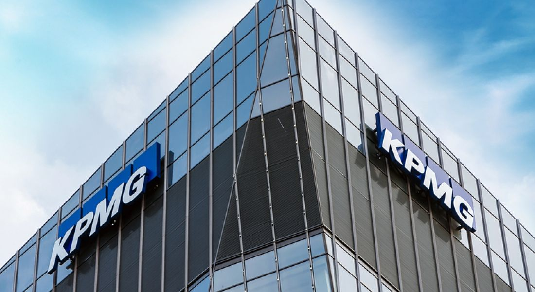 KPMG to create 200 new permanent roles, plus 300 grad jobs, in Ireland