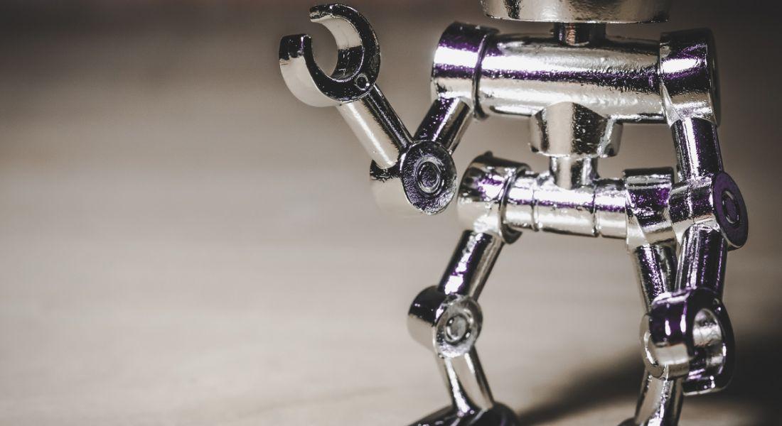 Robot | Global skills gap