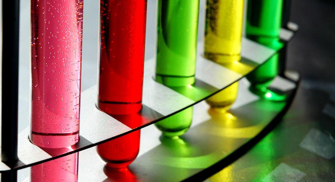Mallinckrodt: Test tubes