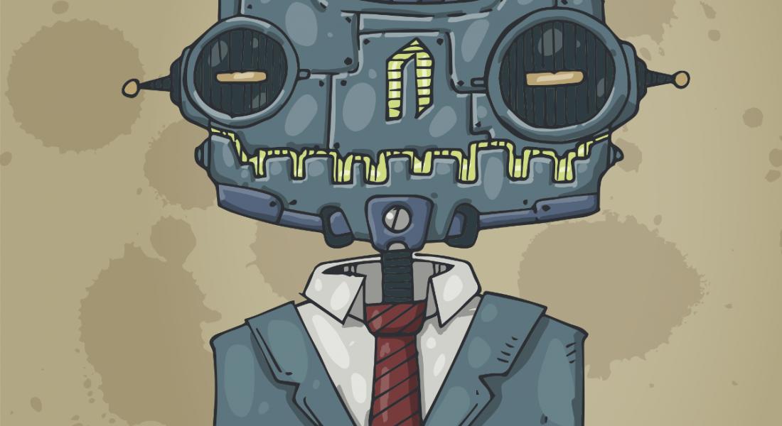 Career development robot