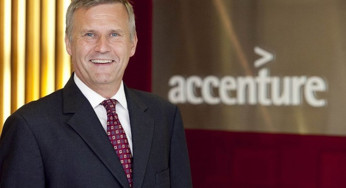 250 more jobs announced at Accenture in Dublin