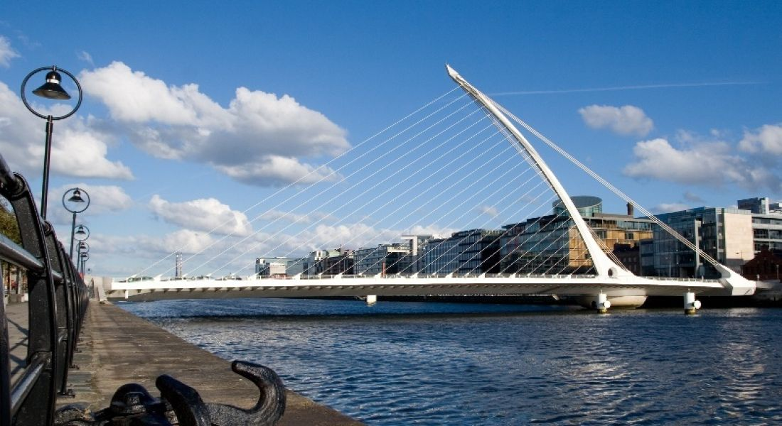 More than 100 IT jobs in Dublin amid Equifax expansion
