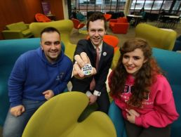 Payment giant First Data to create 300 new jobs in Nenagh