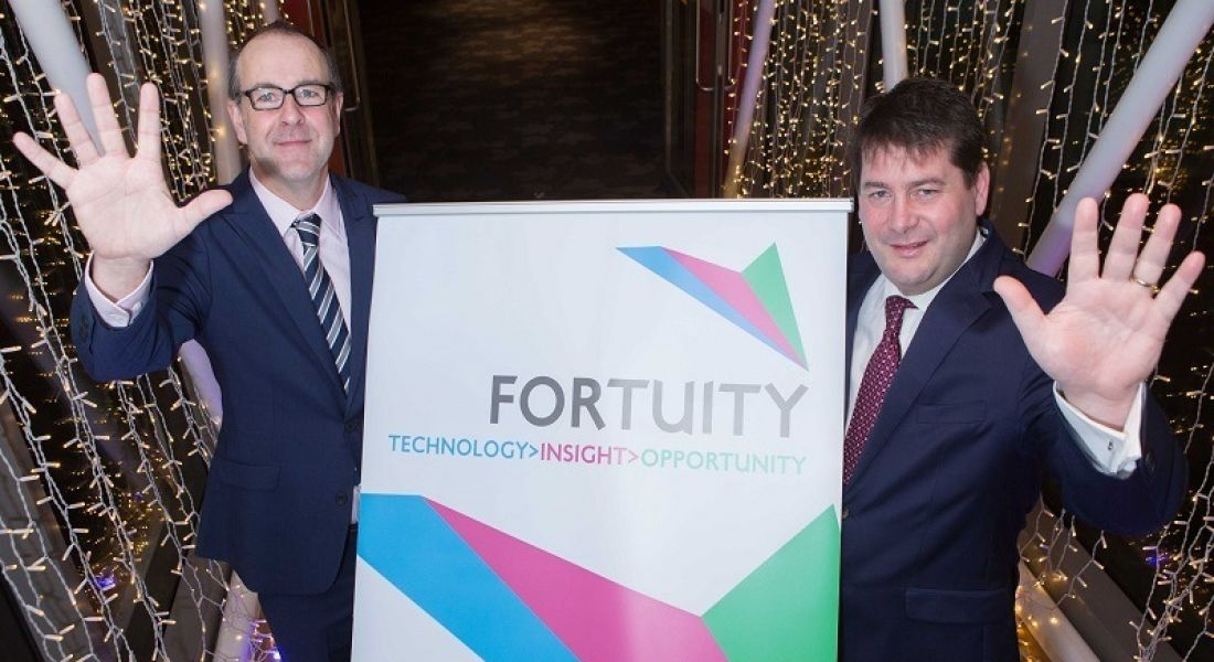 Fortuity jobs