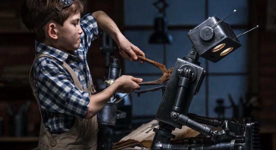 Cork robotics competition