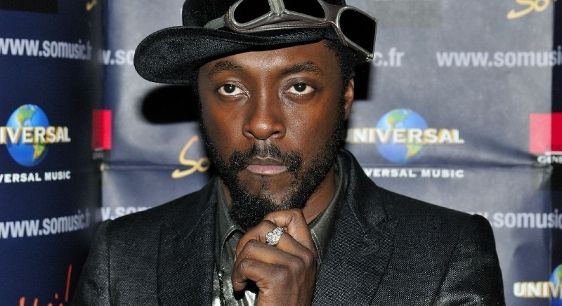 CoderDojo teaching Davos – and Will.I.Am – how it's done