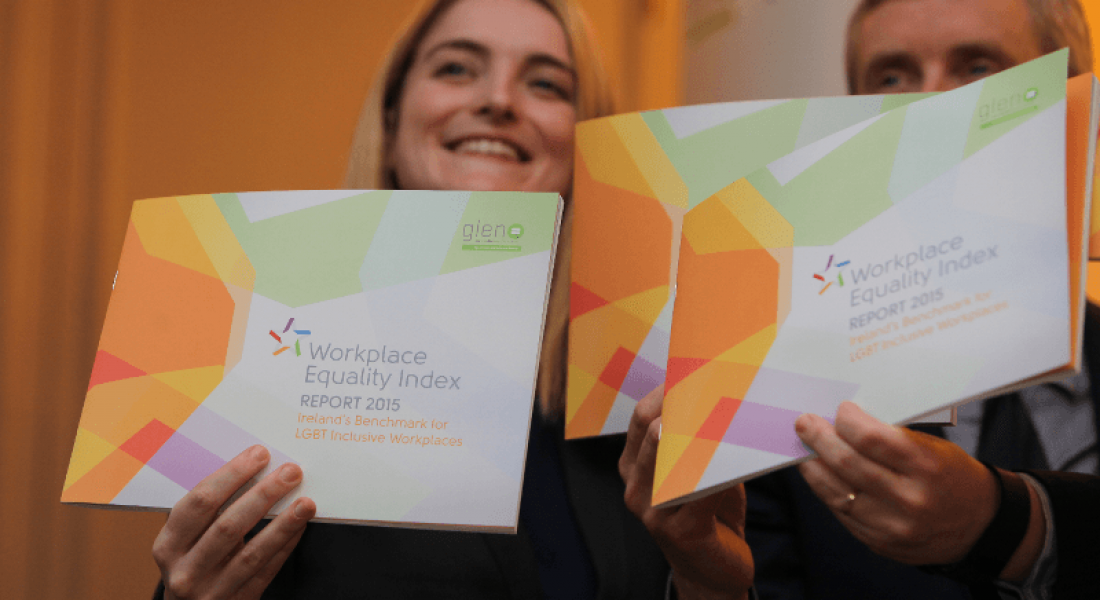 LGBT rights group GLEN opens applications for its second Workplace Equality Index