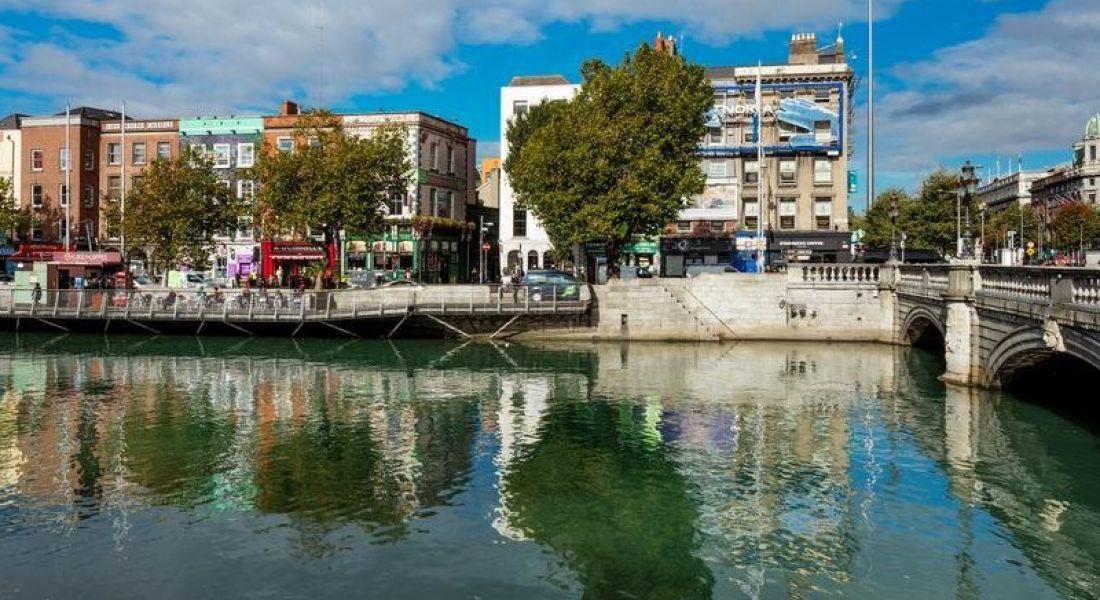 Data Solutions Dublin