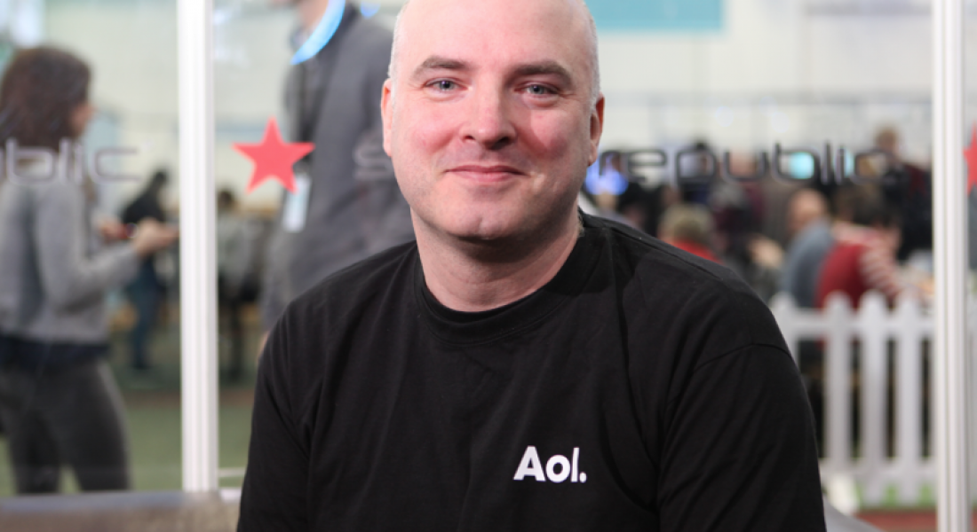 AOL: Combatting the talent gap by developing STEM skills locally