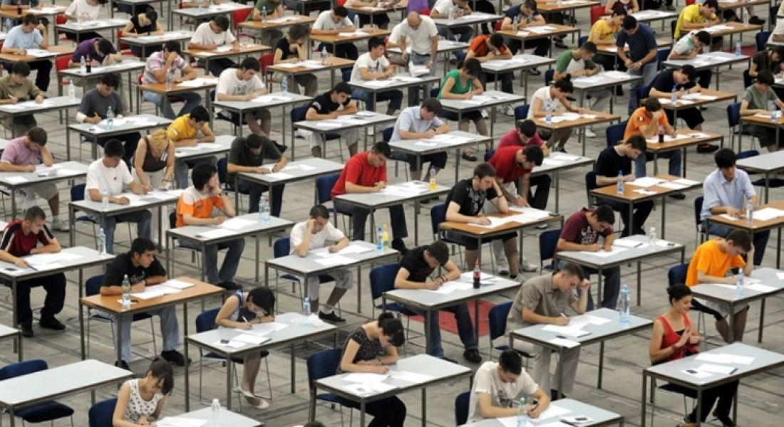 It's the end of the rote as Junior Cert to get new grades system