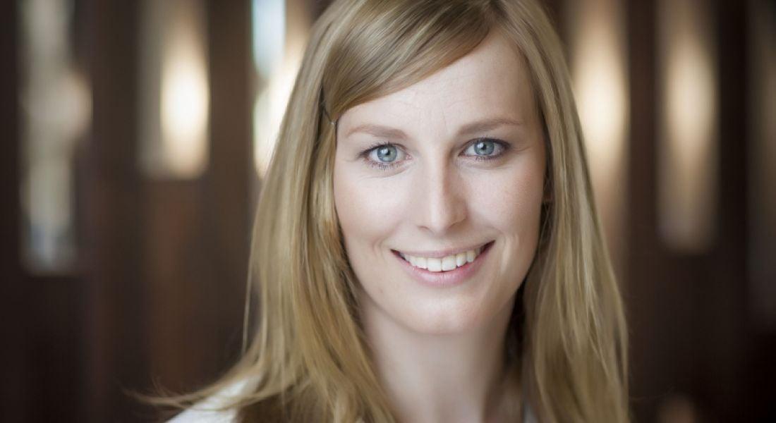 Brianne Mulvihill, Accenture's Centre for Innovation