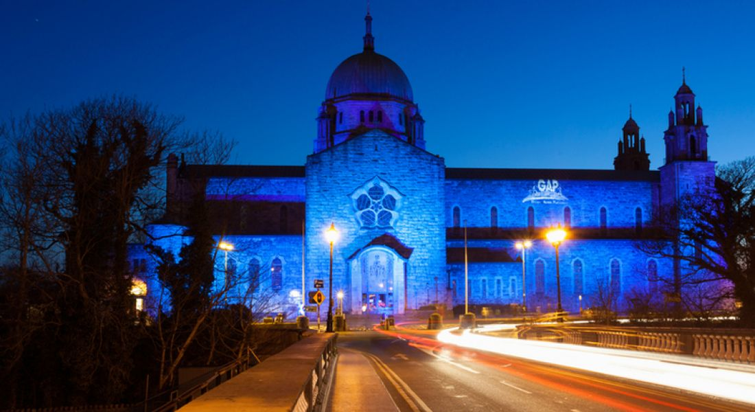 Ipswitch – Galway Cathedral