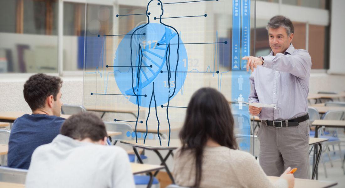 DCU leads EU's €6.5m dive into future of teaching