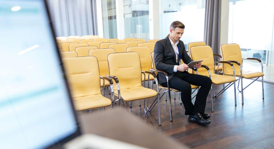 Cybersecurity: talent gap