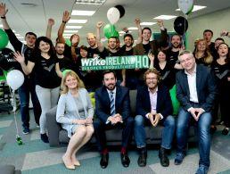 Twitter to locate international operations in Ireland