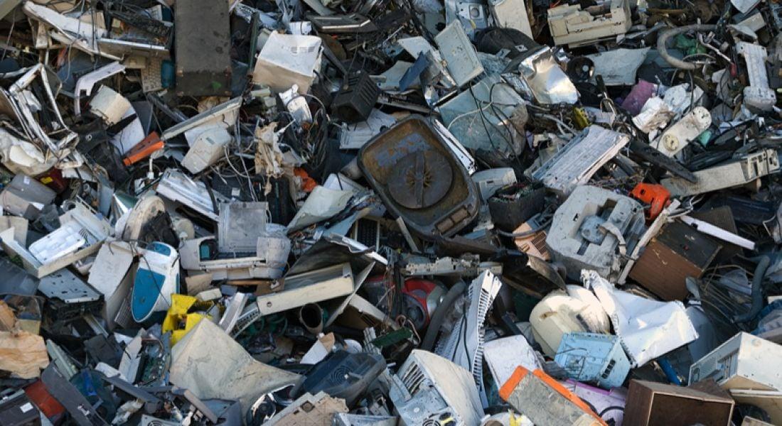 Wisetek e-waste