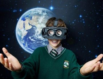 Futurewize to help Junior Cycle kids wise up to STEM careers (video)