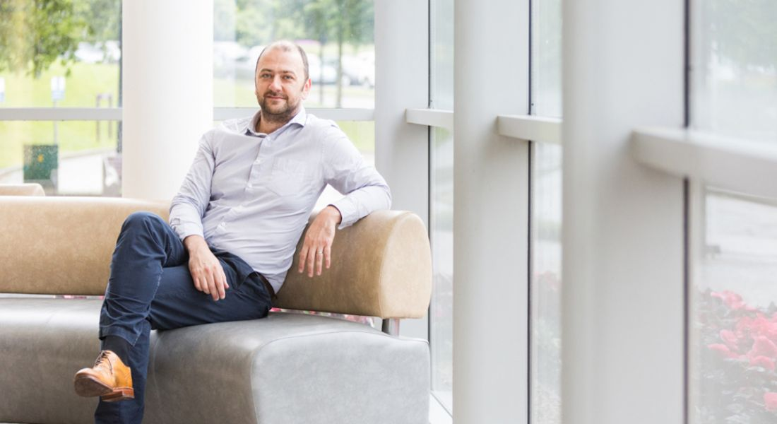 AMI to create 15 new tech jobs as part of €1.1m investment