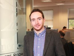 The Friday interview: Aodhan Cullen, StatCounter