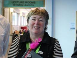 IWD at the RDS: breaking down stereotypes and barriers to women in STEM (video)
