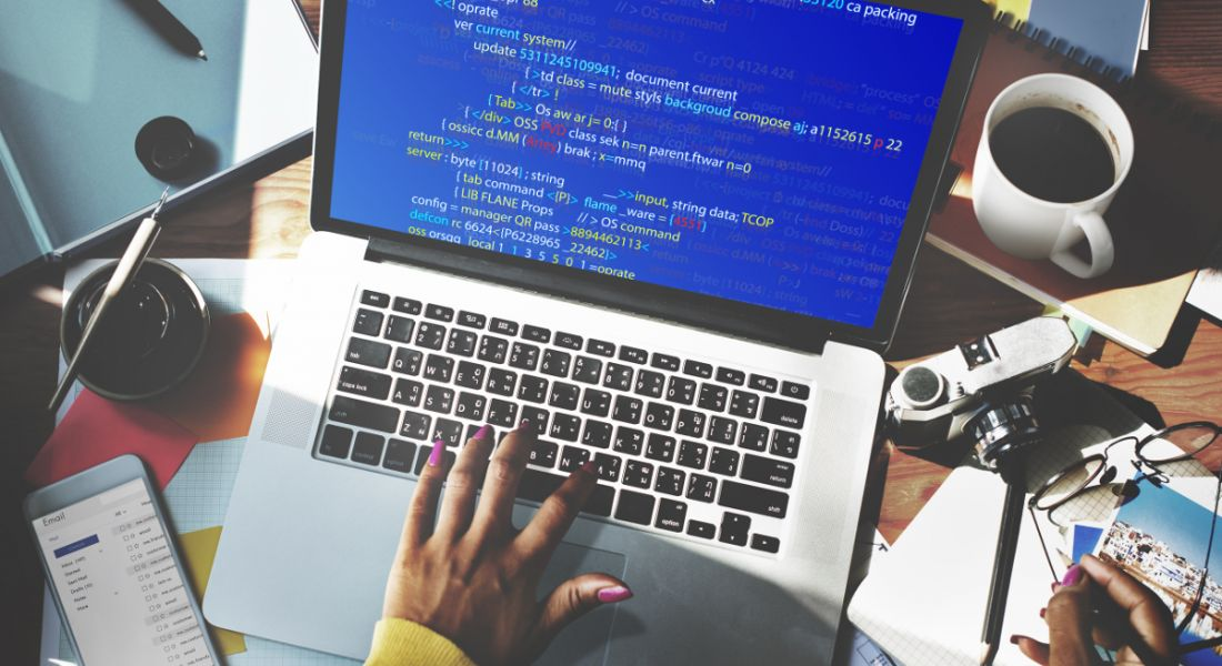 10 top companies hiring coders right now