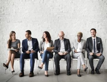 How to get hired at a recruitment event: the candidate's perspective