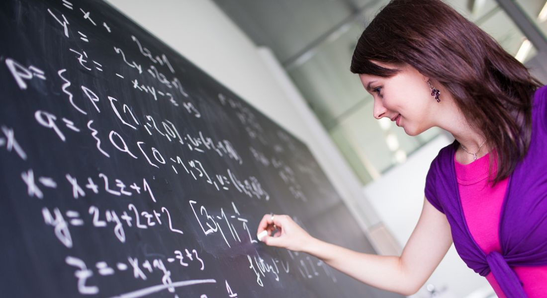 Maths considered most difficult third-level STEM subject