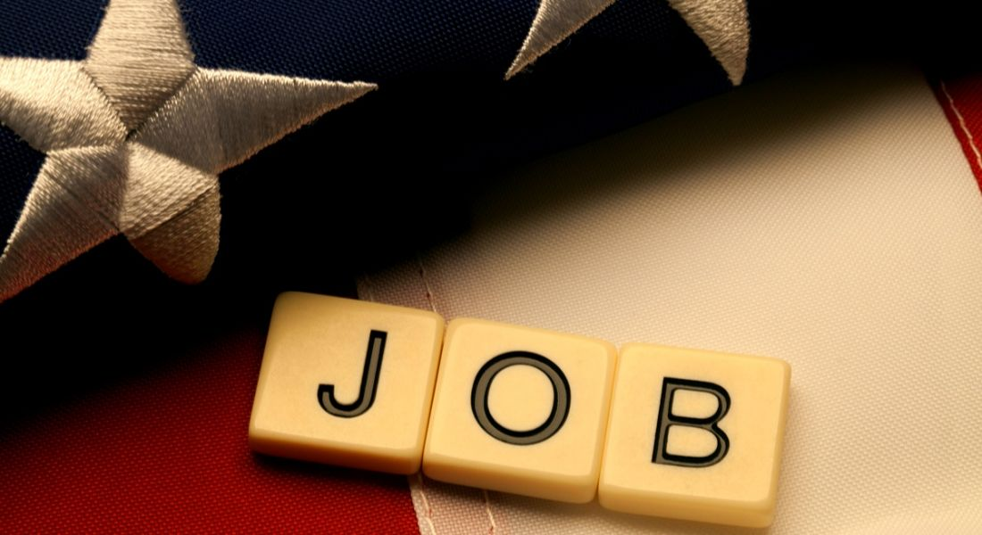 7 US companies hiring in Ireland right now