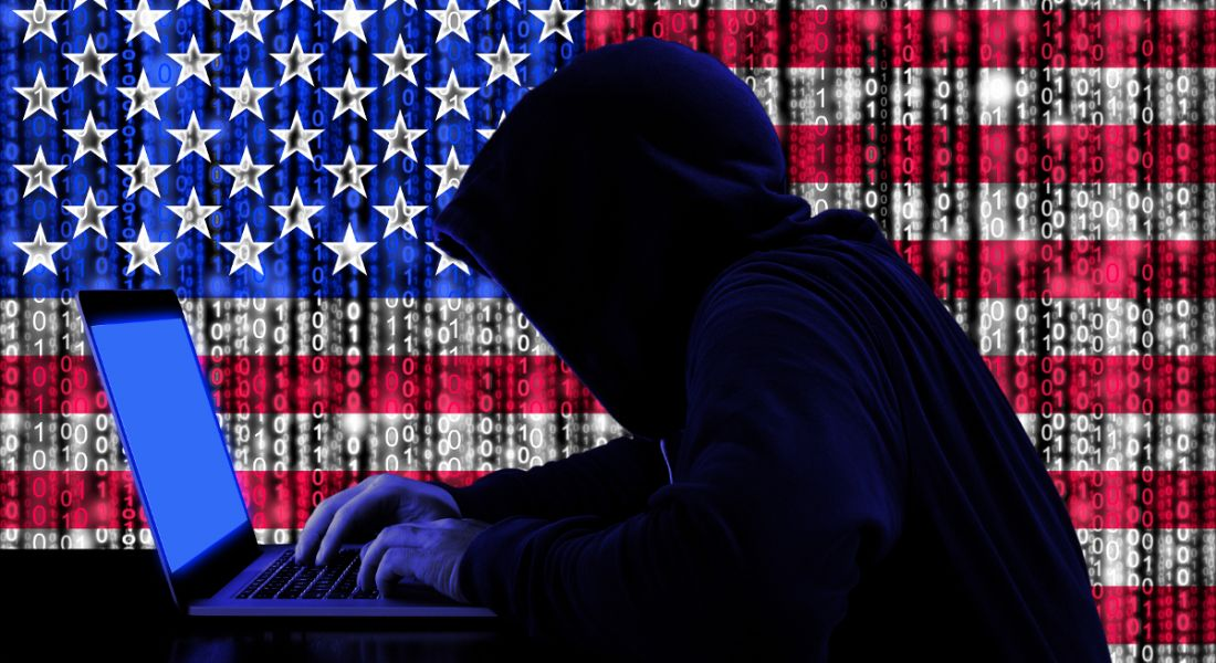 Cybersecurity US election