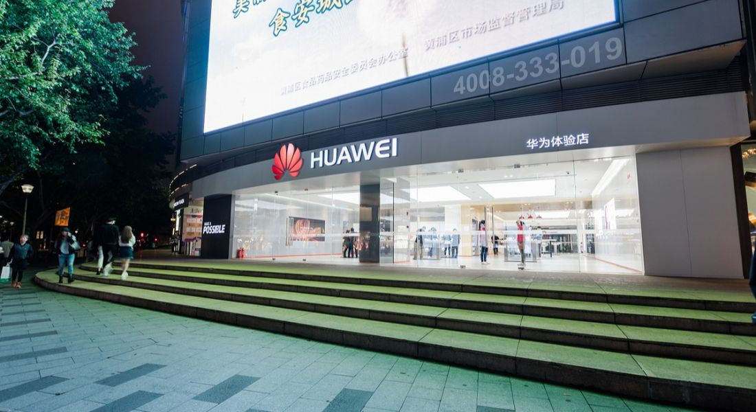 Huawei to create 60 new video research jobs in Dublin