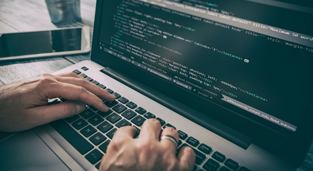 IT contractor coding