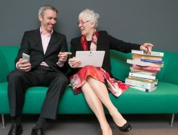 Three's Limerick workers fund digital literacy drive in city
