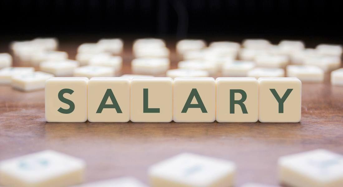 Salary guide Ireland jobs