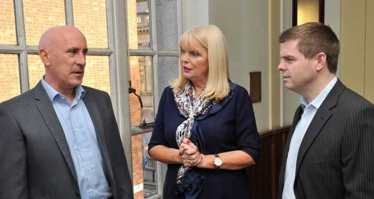 Singlepoint expands in Dublin as 50 new jobs come on stream
