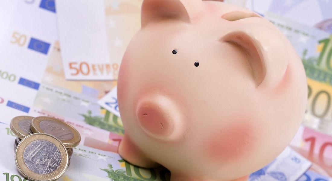 Piggy bank fintech skills