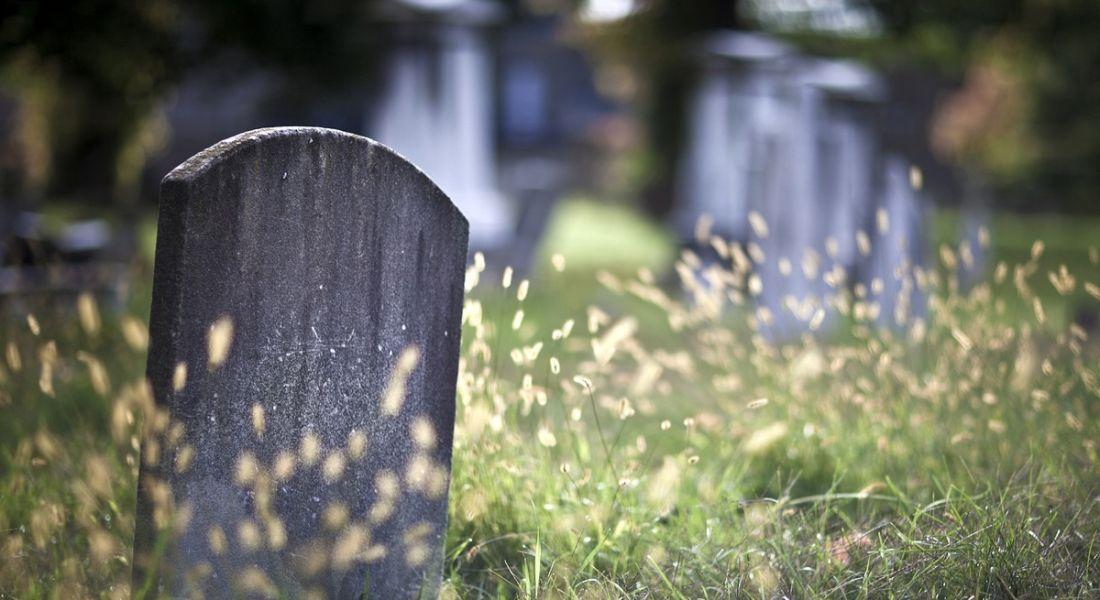 Fintech: banking graveyard