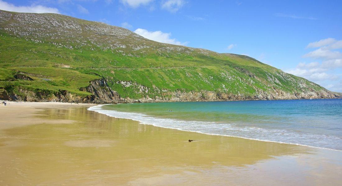 Achill Island, Connaught job announcements 2016