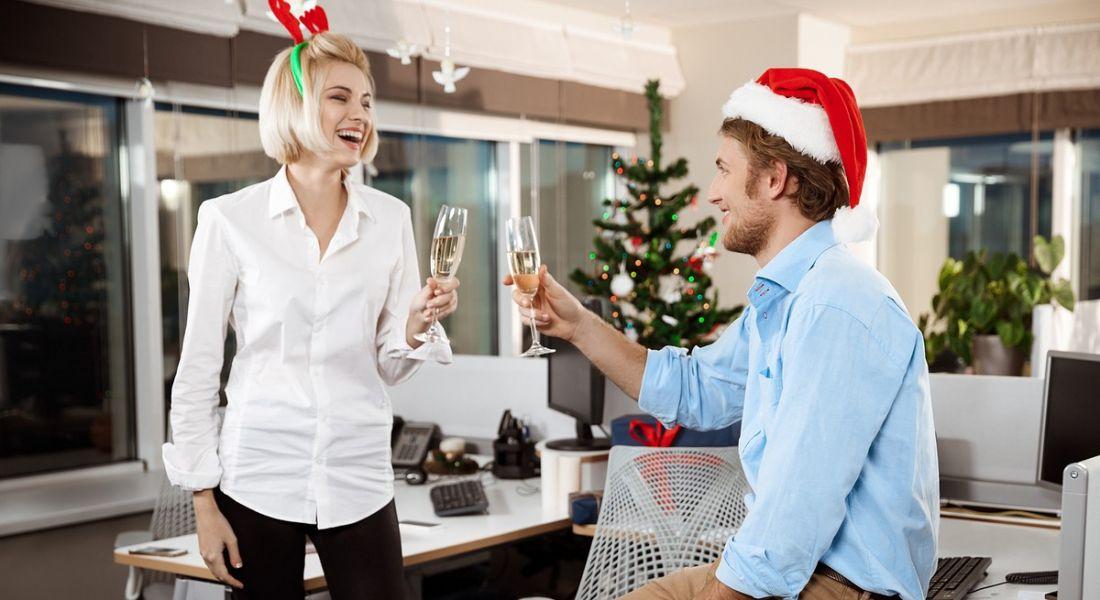 Christmas employers
